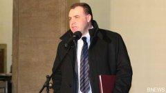 Мирослав Найденов: Жени повече не!