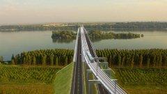 Дунав II – мостът на четири правителства