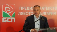 """Текстът, станал известен като """"поправката Станишев"""", забранява на представител на местна или национална структура на партията, чийто мандат е прекратен предсрочни, да бъде избран отново на ръководен партиен пост за една година"""