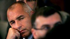 Премиерът Бойко Борисов обяви, че няма да се вдигат данъци - въпреки включването на България в пакта