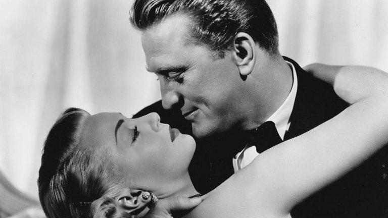 """""""Лошият и красивите"""" (The bad and the beautiful)  Друг от обичаните филми и оценен добре от критиците е """"Лошият и красавите"""" (1952). В него ретроспективно са представени историите на трима известни хора, свързани с киното, чийто живот завинаги е променен след като се свързват с манипулативен и безмилостен продуцент на филми. В случая безскрупулният Джонатан Шийлдс (Кърк Дъглас) използва актриса, режисьор и писател, за да постигне голям успех."""