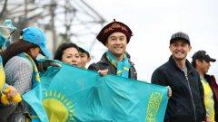 Как и защо отборите от Казахстан играят всъщност в турнирите на УЕФА?