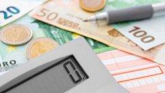 Задълженията на граждани и фирми към банки и финансови институции могат да бъдат отложени максимум до шест месеца