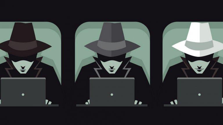 """""""Бял хакер"""" ли е този, който нападна НАП? По-скоро не"""