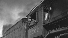 По време на окупацията в Италия през 1944 г. повечето пътнически влакове са унищожени при бомбардировки или са под контрола на съюзническите сили, така че гражданите са принудени да прибягват до пътуване с товарни композиции