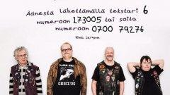 PKN отиват на финала във Виена с 90-секундна песен. Вижте още за групата в галерията.