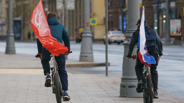 """Според споносорираните от Кремъл медии западноевропейците си умират да заживеят в Русия и да оставят зад гърба си """"прогнилия капитализъм"""". Е, истината е малко по-различна."""