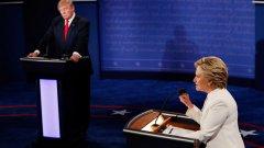 Клинтън: Путин иска кукла за президент на САЩ