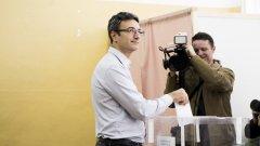 """""""Не разбирам защо БСП се веселят толкова"""", коментира Трайчо Трайков"""