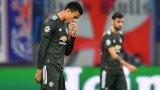 Невероятен трилър изхвърли Манчестър Юнайтед от Шампионската лига