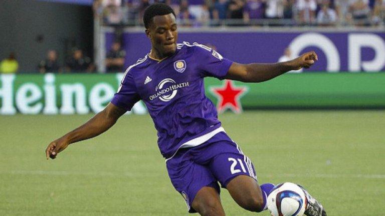 Кайл Ларин, Орландо Сити За половин сезон в Орландо Кайл, който е най-бързо развиващата се звезда в MLS, вкара 17 гола. Той е едва на 20 години и цената му тепърва ще расте.