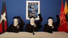 Терористичната организация отново се проявява в политиката на Испания.