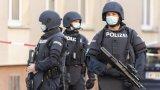 Ударът на полицията е станал при акция срещу търговията с наркотици