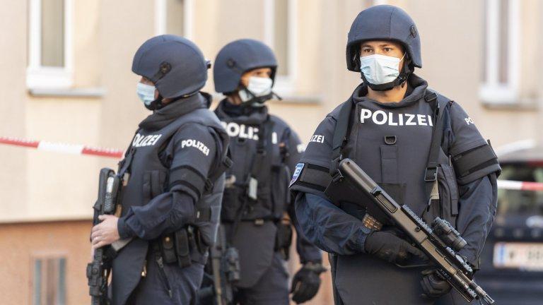 Докладът на Европол ни изправя лице в лице с мрачната реалност - криминалните синдикати са креативни, гъвкави и борбата с тях трябва да се промени драстично
