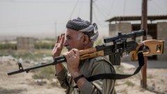 Над 40 турски военни самолета удариха цели на ПКК в Северен Ирак