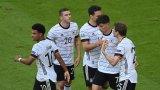 Възродена Германия отнесе Португалия в страхотно шоу с 6 гола