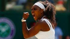 Серина пропуска US Open, защото не може без дъщеря си