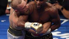 Зрителите по целия свят имаха проблеми да гледат боксовия спектакъл поради големия интерес