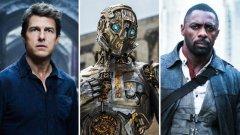 """""""Мумията"""", """"Трансформърс: Последният рицар"""" и """"Тъмната кула"""" разочароваха на местна почва, но има ли наистина Холивуд поводи за тревога?"""