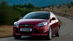 """Ford Focus спечели приза """"Автомобил на годината 2012"""" в България"""