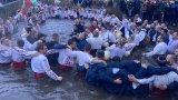 Румен Генчев заявява, че сам е организирал хорото тази година