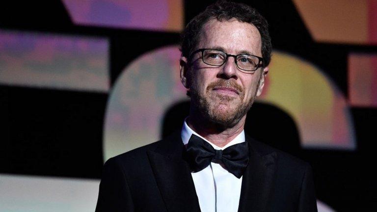 Най-слаб режисьор на 2018 г.   Итън Коен получава отличието заради проваления си опит за възраждане на Шерлок.