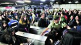 Президентът Пинера обяви извънредно положение заради бунтовете в столицата Сантяго