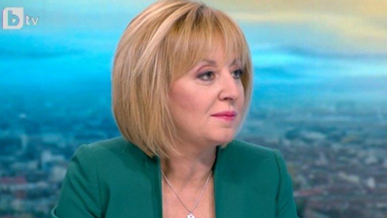 Подготвя се жалбата с искане за касиране на изборите в София, която ще бъде внесена в петък или понеделник.