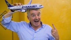 Майкъл О'Лири иска профилиране на летищните проверки