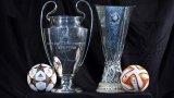 УЕФА спря мачовете от европейските клубни турнири. Решението е засяга всички двубои, които трябваше да се изиграят следващата седмица.