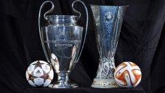 Всяка година в Лига Европа играят много силни отбори, но турнирът съвсем нормално остава в сянката на Шампионската лига.