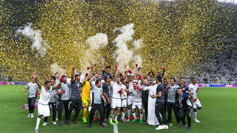 Ал Сад победи Ал Раян с 2:1 след обрат