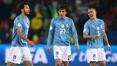 Фабио Канаваро е изключително важен за националния отбор на Италия