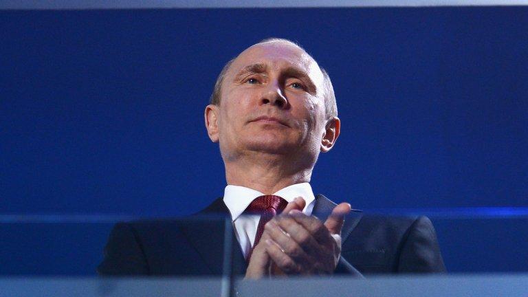 От Кремъл отхвърлят предложението на един от регионалните парламенти за промяна в конституцията