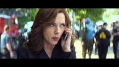 """В последния """"Капитан Планета 3"""" (Captain America: Civil War) Скарлет Йохансон отново играе ролята на Наташа Романофф или Черната вдовица"""