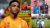 Игра на живот и смърт с таланти за милиони: Как новият в Юнайтед се оказа част от мрежа за трафик на хора