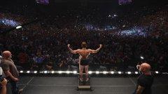 Сега ще се види дали Конър Макгрегър може да поведе голямата революция срещу UFC