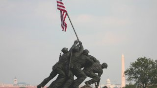 Битката за Иво Джима: Защо беше нужна и защо беше толкова трудна