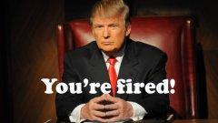 Президентът се държи като в собственото си риалити