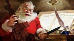 По Коледа стават и ужасии