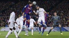 Битката за титлата между Барселона и Реал Мадрид този сезон може и изобщо да не излъчи победител