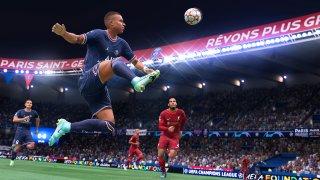 Меси, Роналдо или Левандовски: FIFA 22 разкри рейтингите на най-добрите