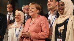 Ще бъде необходимо време, за да се възстанови напълно деликатният баланс в Европа след Mutti