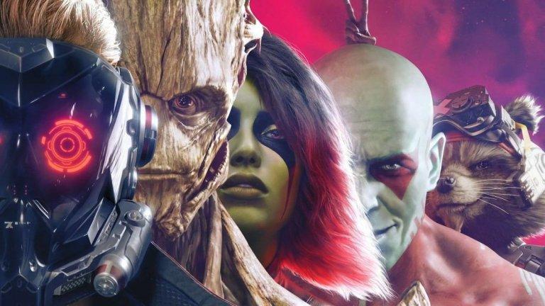 Историята се завърта около инцидент, причинен от самите Пазители, който ще застраши мира в и без това несигурната вселена. Освен, разбира се, ако те не оправят кашата. Тревожи ни само това, че е дело на Square Enix, които направиха и Marvel's Avengers...  Играта се очаква на 26 октомври за PC, Nintendo Switch, PlayStation 4/5, Xbox One и Xbox Series X/s.
