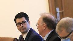 """Относно Плана за възстановяване и развитие България все още среща """"твърд тон"""" от ЕК"""