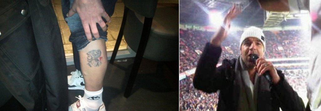 Мартин-Психаря убиваше, изнасилваше и сееше ужас по стадионите