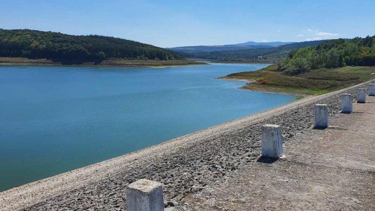 МОСВ и НФСБ готвят спешни мерки, за да не се стигне до воден режим във Варна и Бургас през 2021 г.