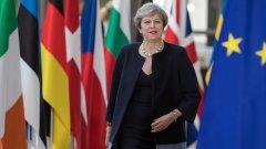 Според британския премиер отхвърлянето на сделката може да блокира работата на целия парламент