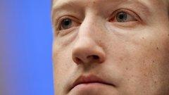 Марк Зукърбърг в рамките на повече от 10 часа отговаряше на законотворци в САЩ по въпроси със сигурността на потребителските данни във Facebook.