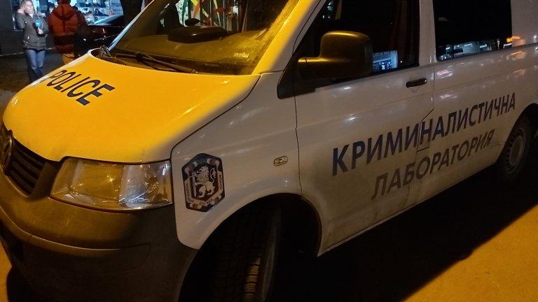 Стрелба в офис за бързи кредити в Стара Загора, има загинал